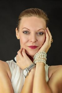 Monica Lesan